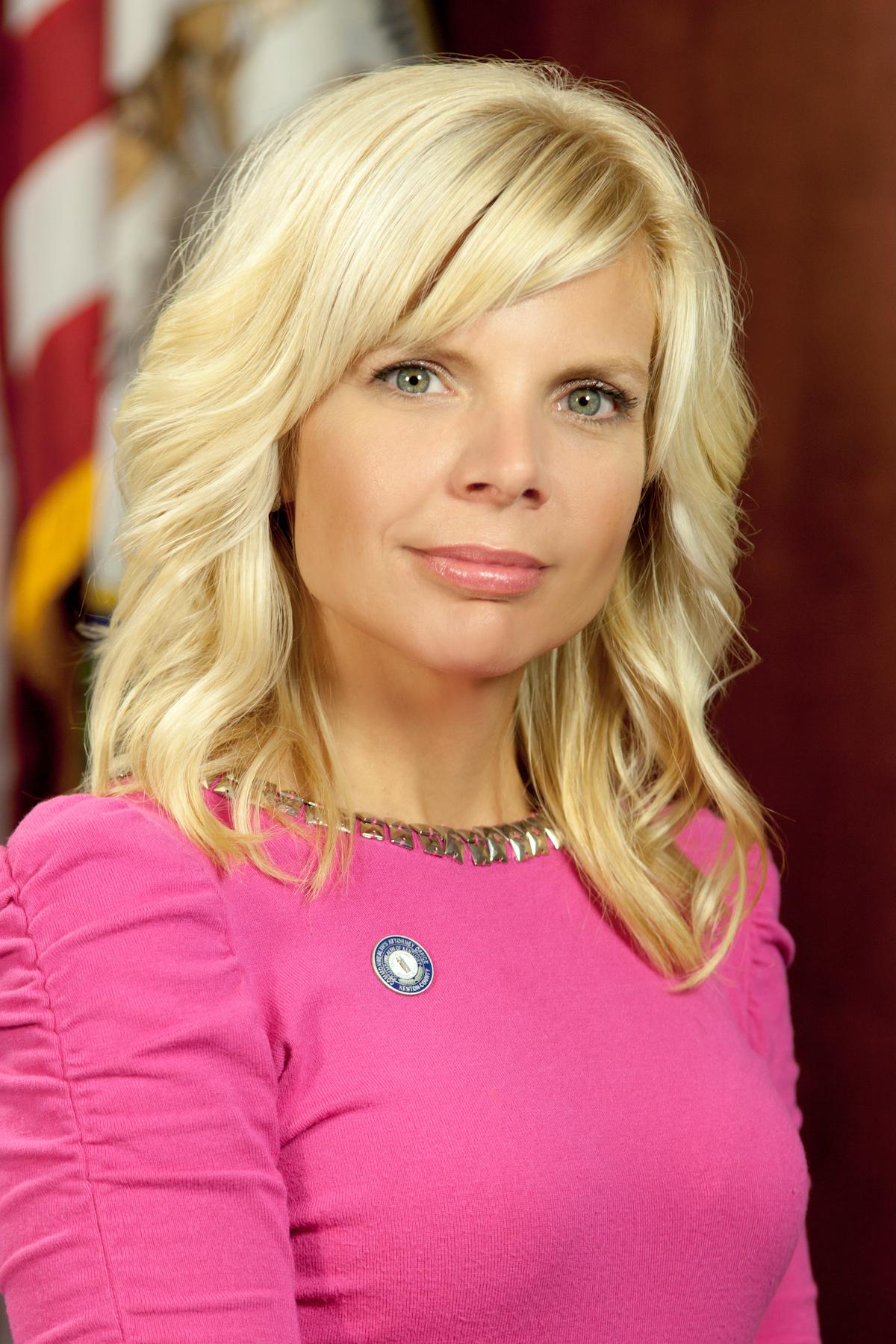 Stephanie Watson