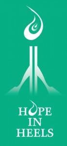 Hope in Heels Logo