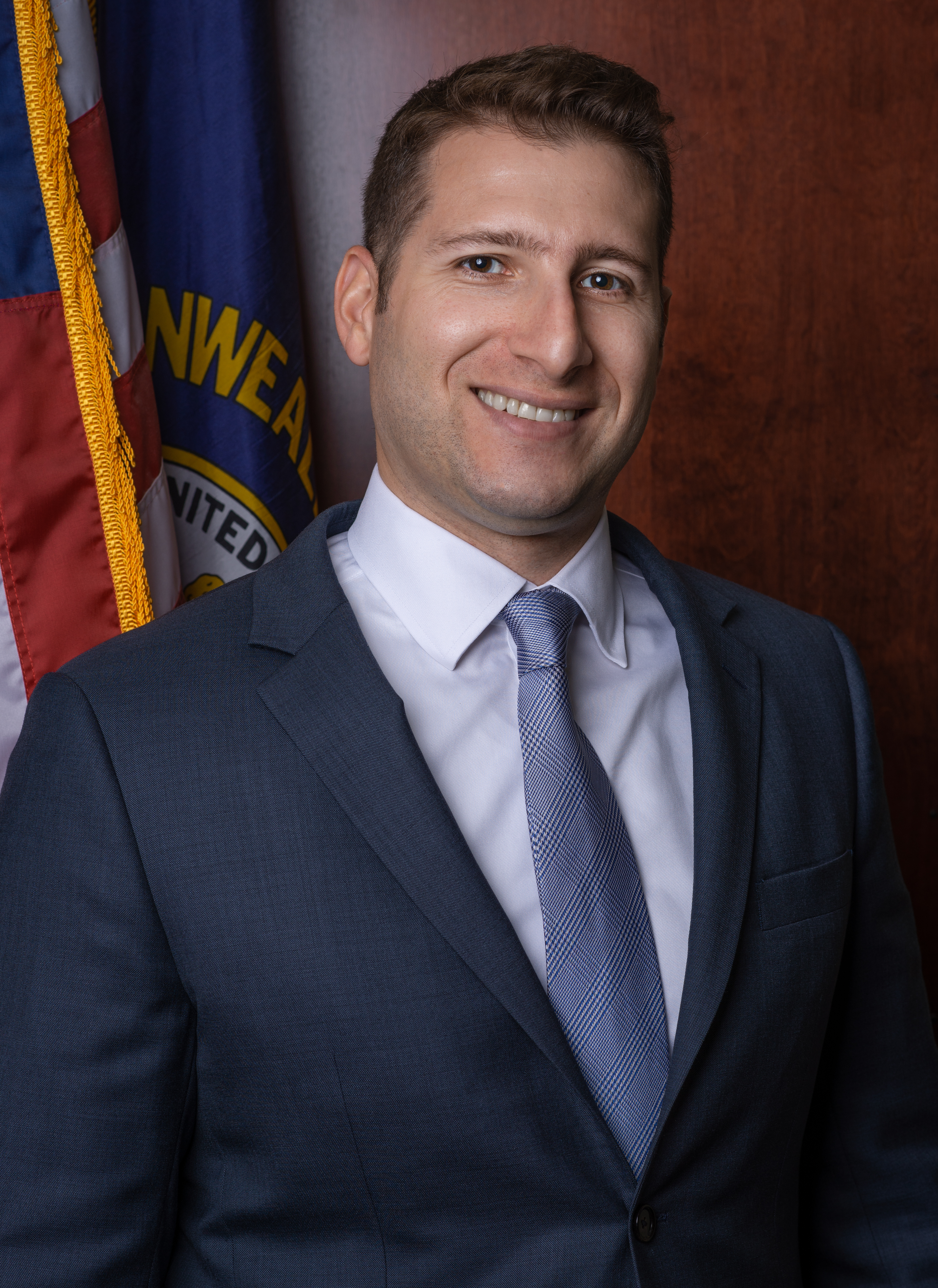 Aaron Levinson