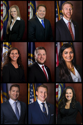 Assistant Commonwealth's Attorneys 2012